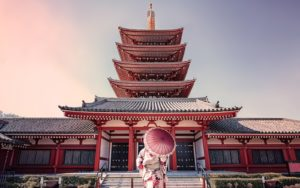 A Guide to Asakusa Neighborhood Strolls