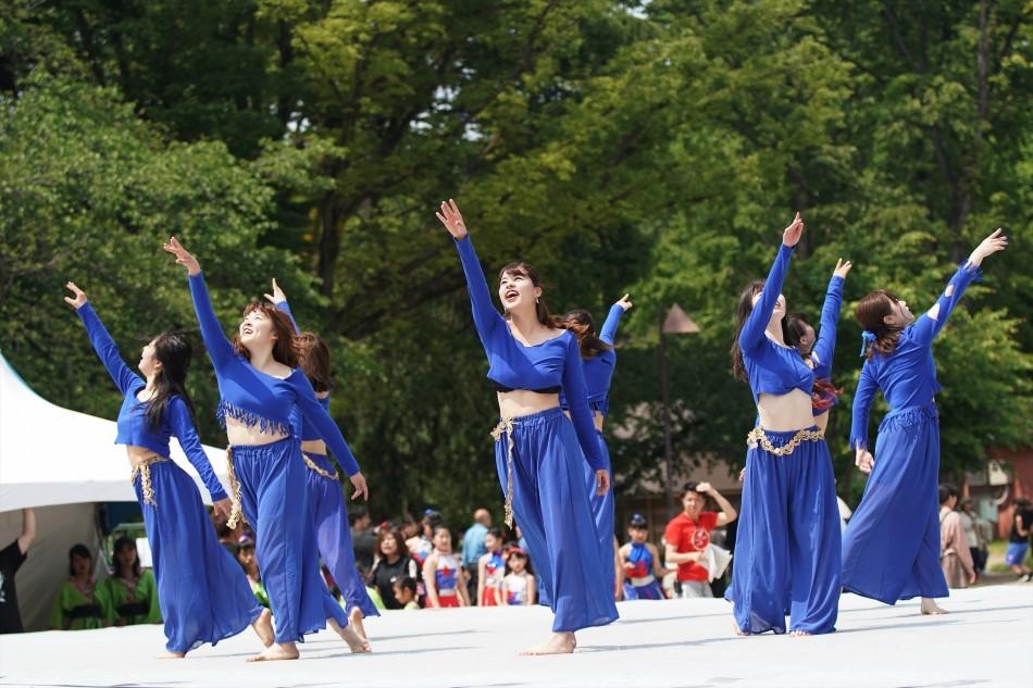 tokyo dance