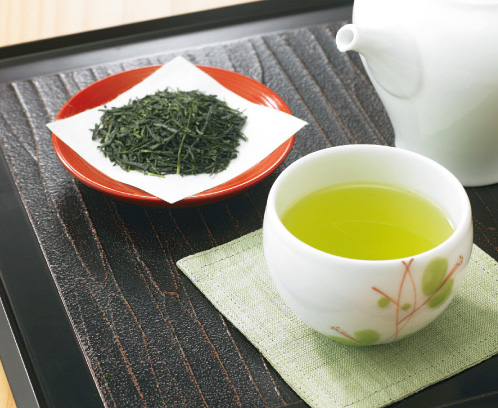 Green Tea 10 Japanese Gift Ideas for Your Significant Other This Valentine's Day