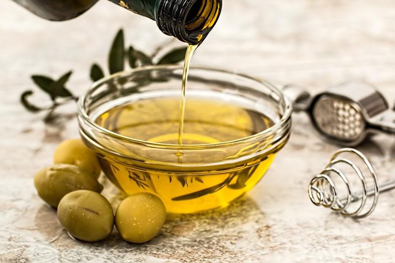 Olive Oil Marche