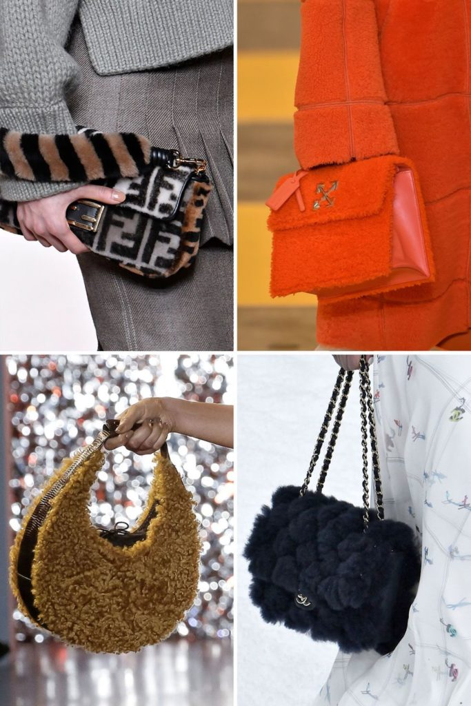 Top 7 Fashion Trends To Rock in Tokyo This Winter Cozy Bags