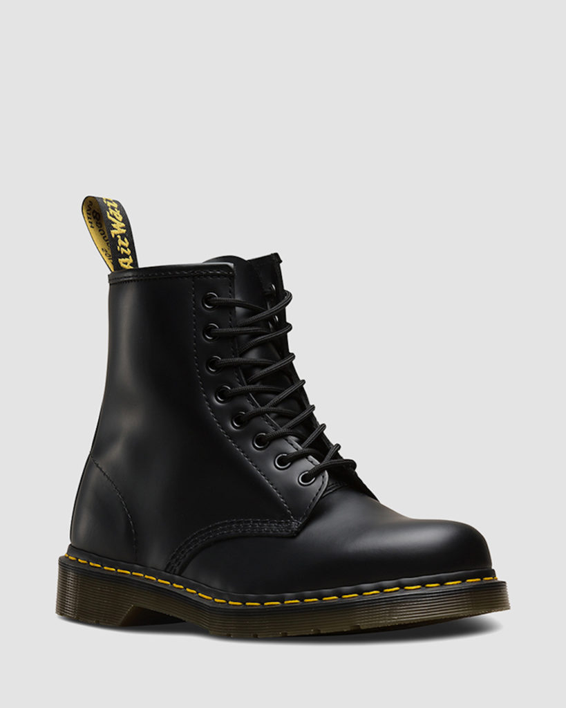 Top 7 Fashion Trends To Rock in Tokyo This Winter Doc Martens