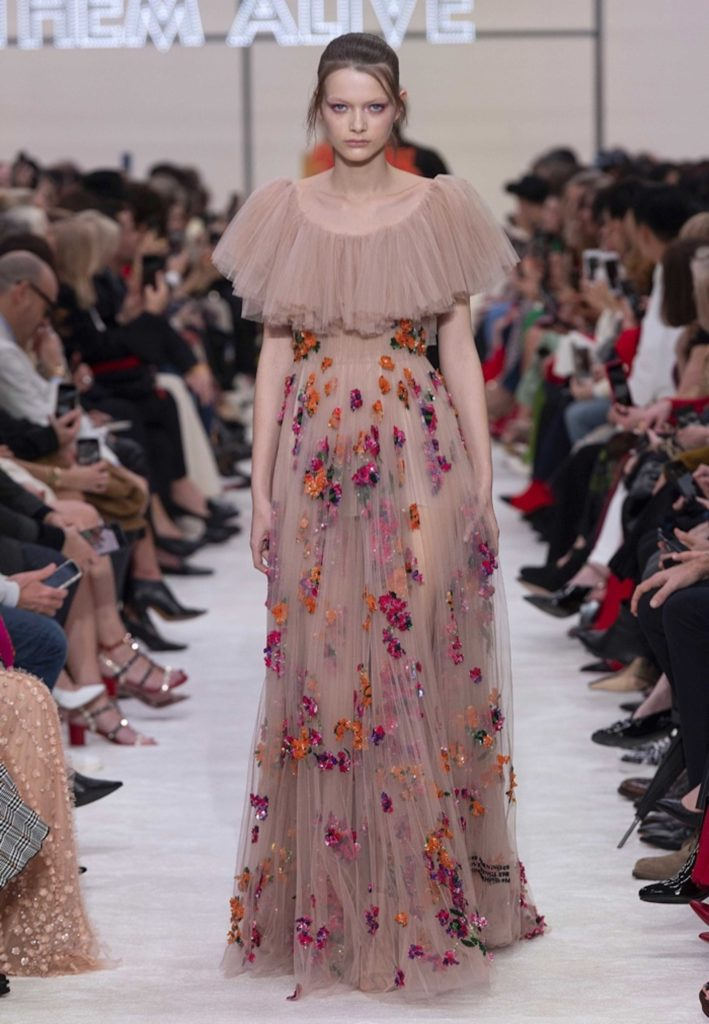 Top 7 Fashion Trends To Rock in Tokyo This Winter Valentino