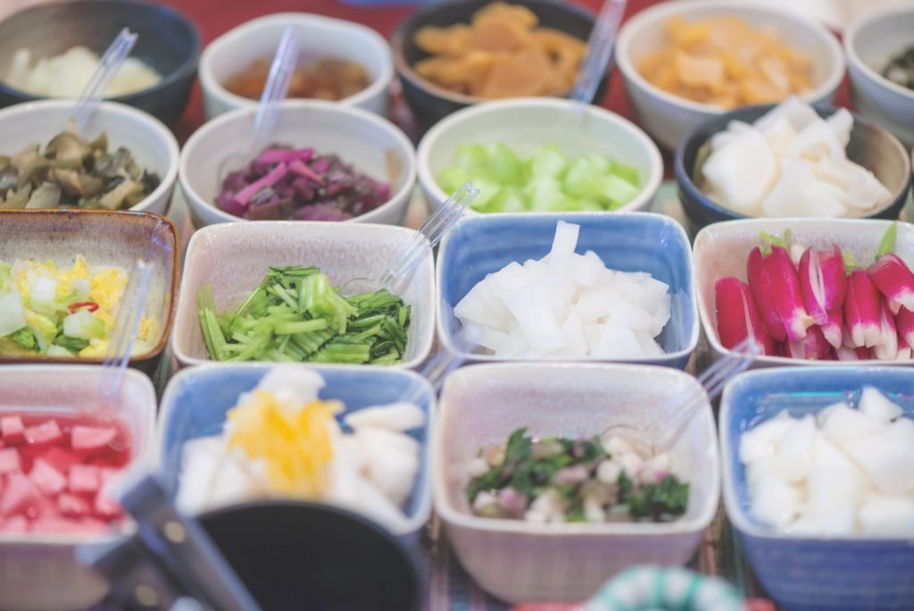 Tsukemono 5 Tips to Make Your 2020 Get Healthy Resolution a Success