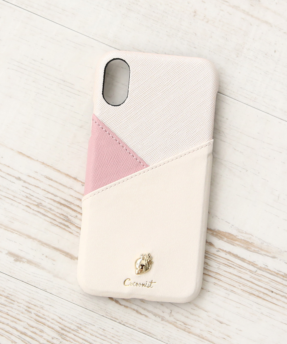 cocoonist- strawberry iphone case