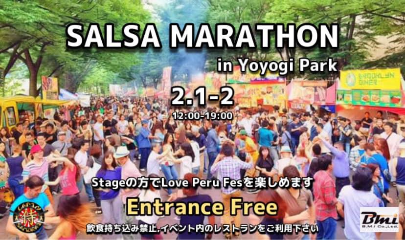 salsamarathon