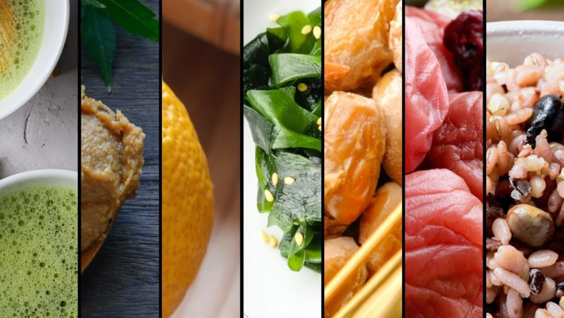 7 Japanese Superfoods To Boost Your Immune System Lead