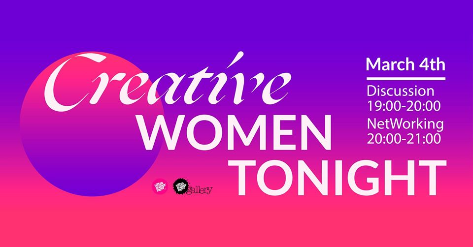 creativewomen
