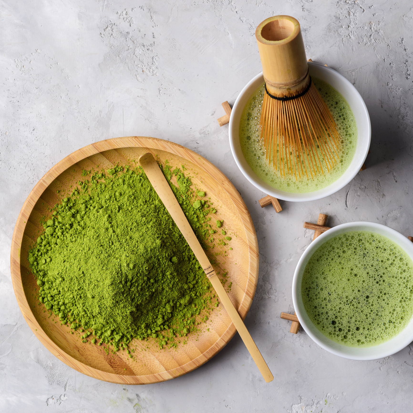 7 Japanese Superfoods To Boost Your Immune System Matcha