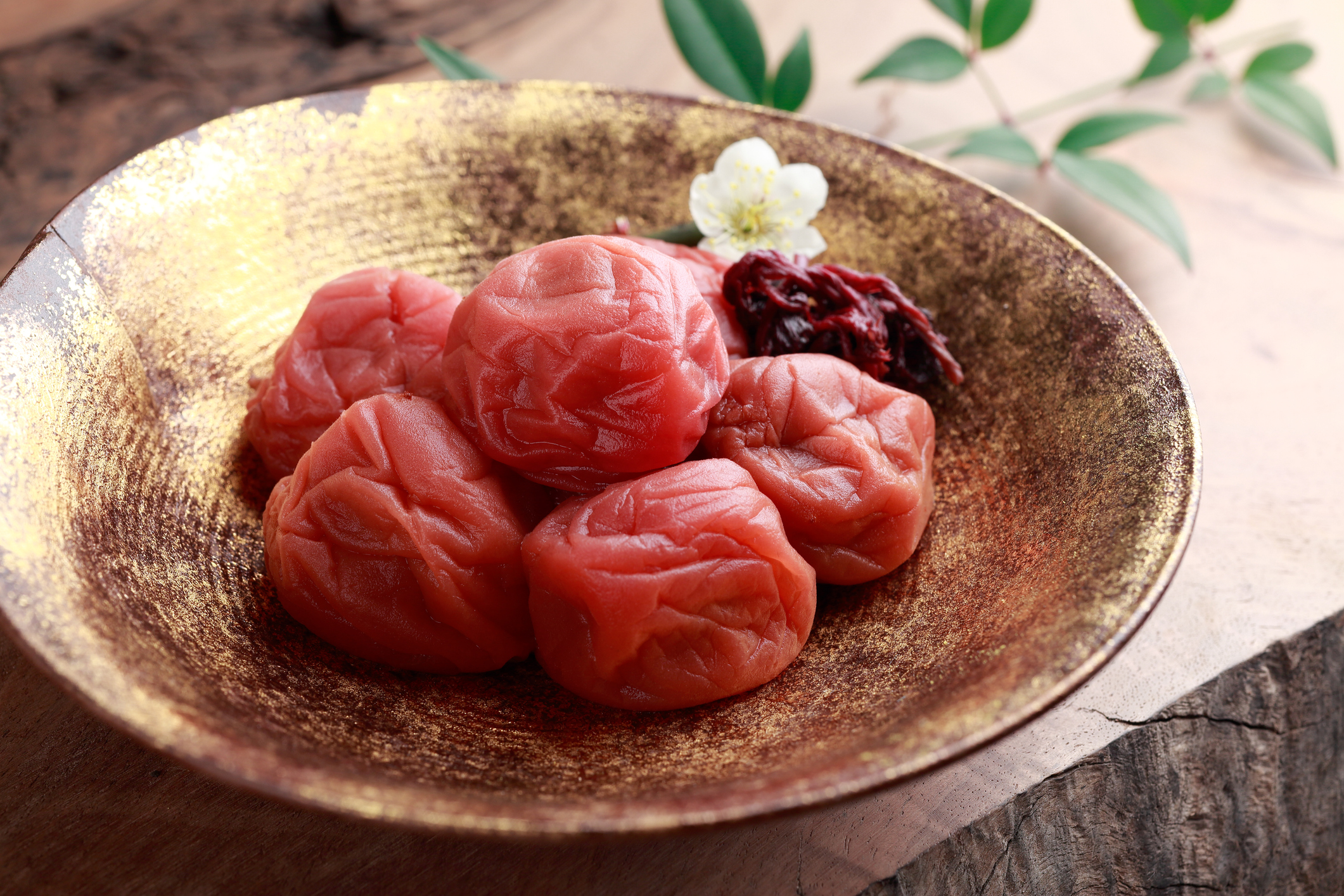 7 Japanese Superfoods To Boost Your Immune System Umeboshi