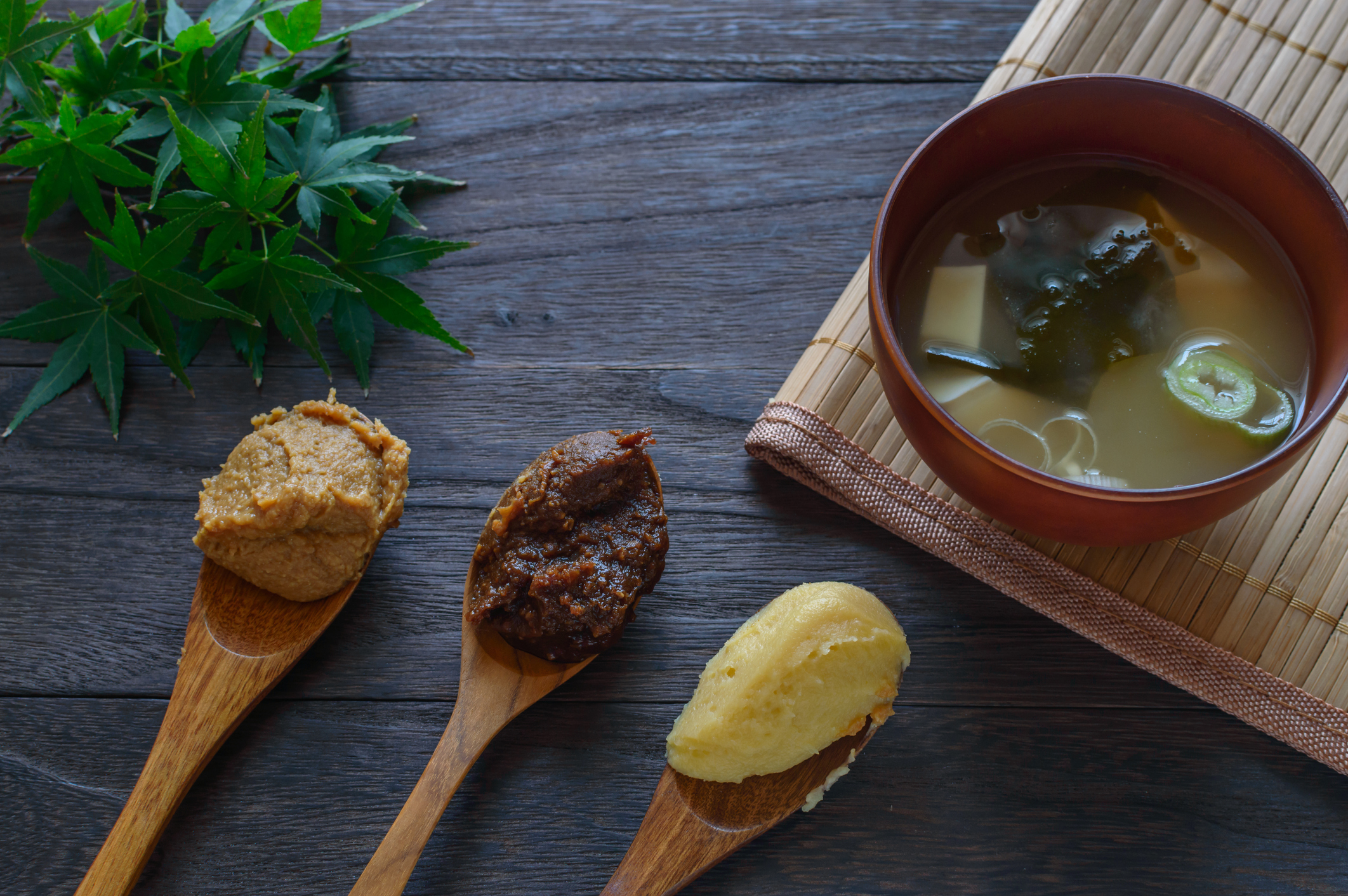 7 Japanese Superfoods To Boost Your Immune System Miso