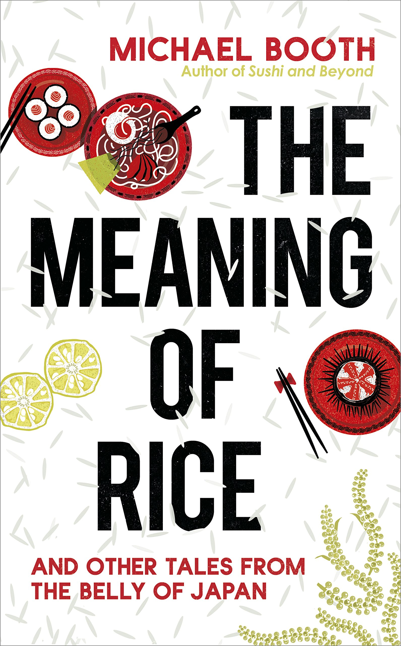 7 Japan Travel Books To Inspire Future Trips The Meaning Of Rice