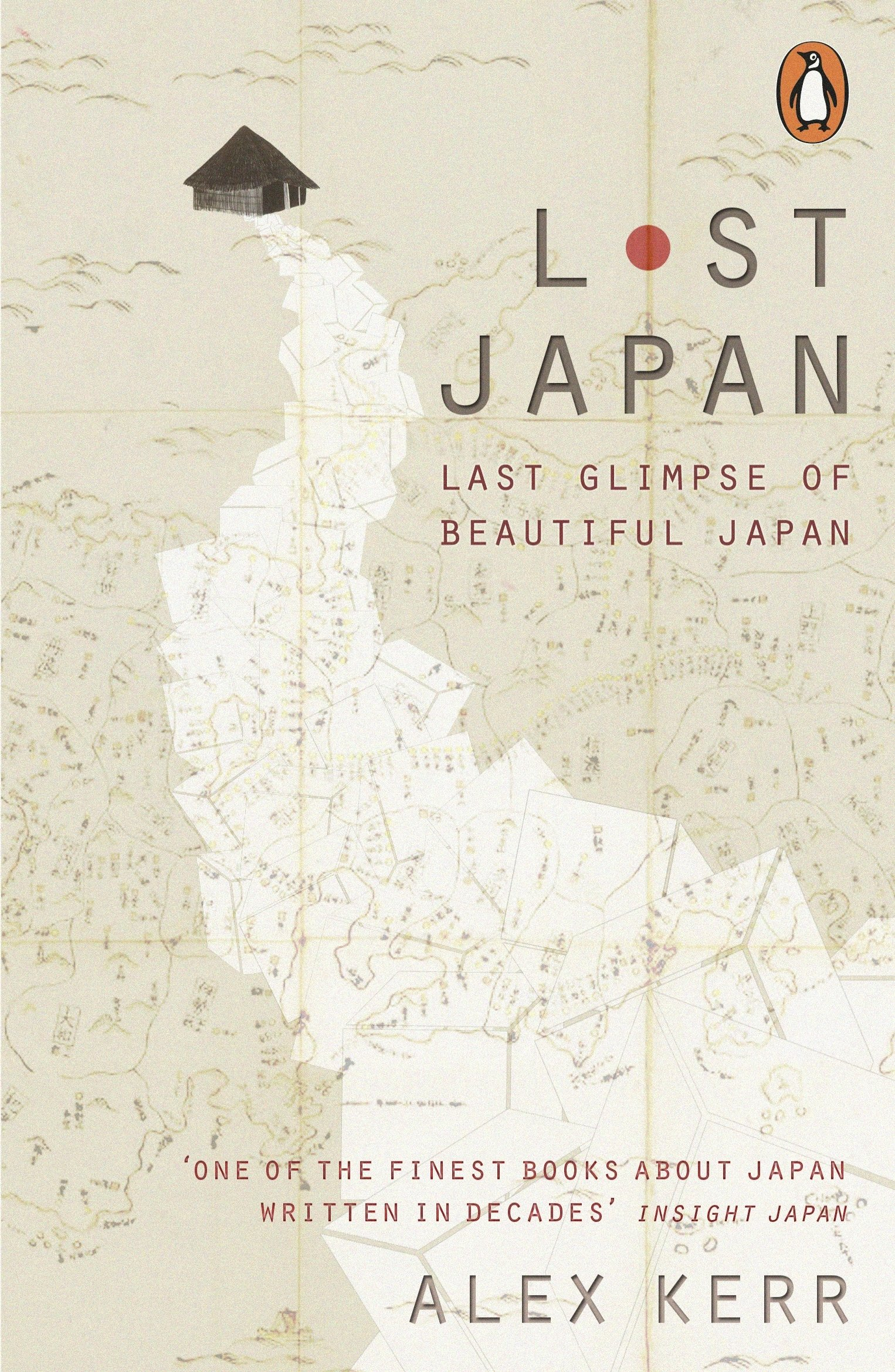 7 Japan Travel Books To Inspire Future Trips Lost Japan Last Glimpse Of Beautiful Japan