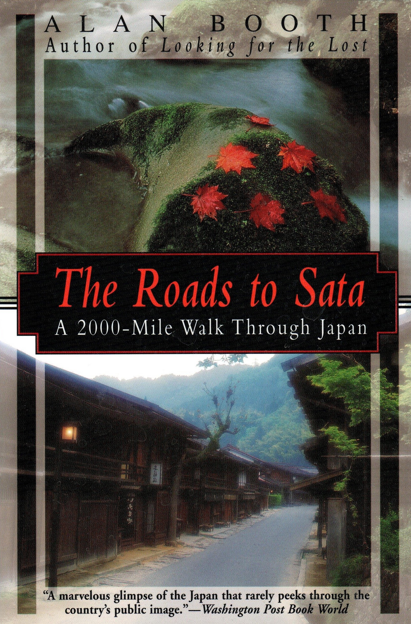 7 Japan Travel Books To Inspire Future Trips The Roads To Sata