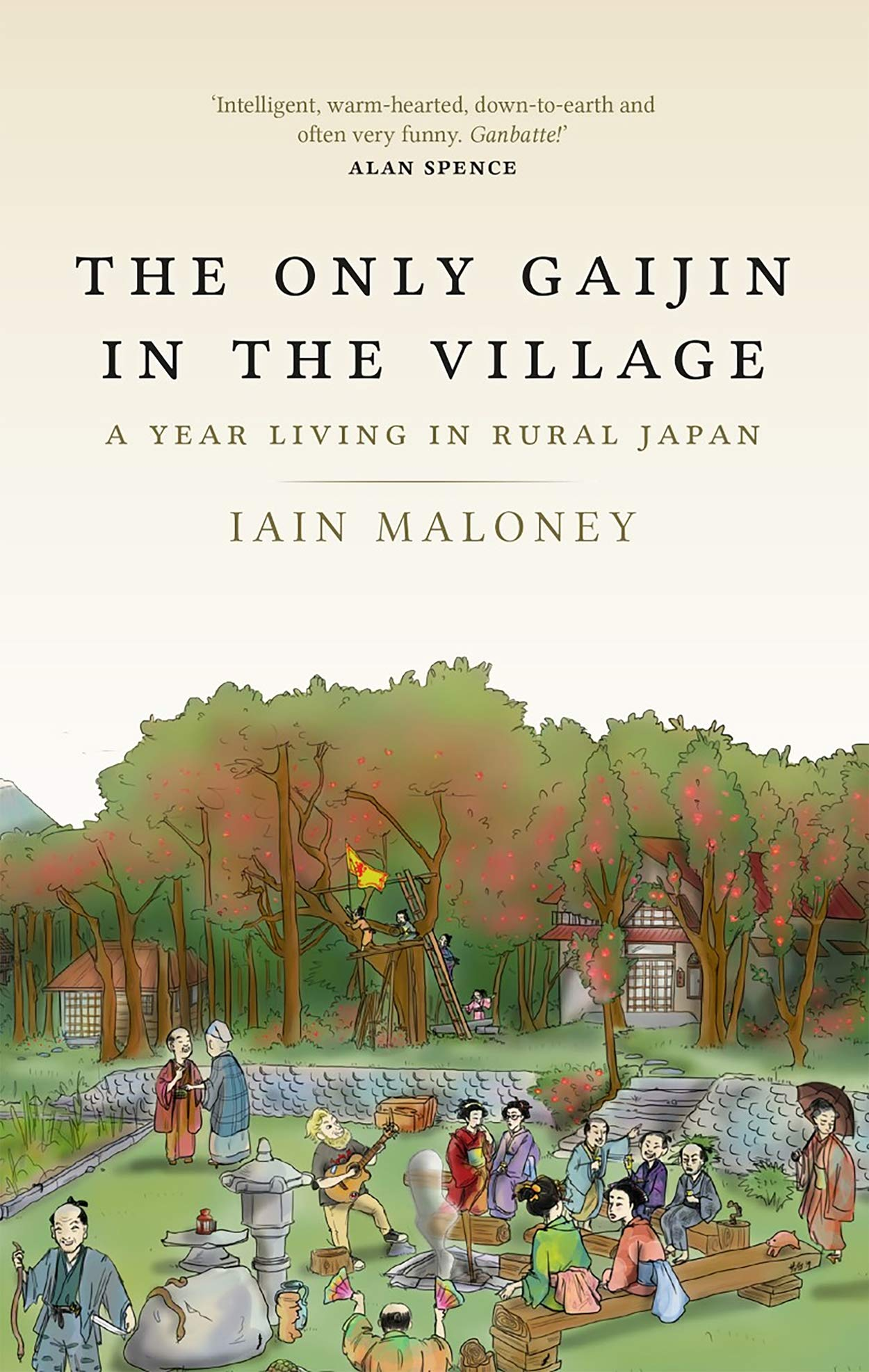 7 Japan Travel Books To Inspire Future Trips The Only Gaijin In The Village