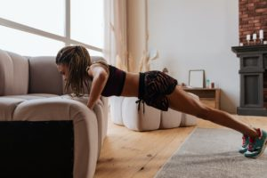 Fun At-Home Workouts To Keep You Mentally and Physically Fit