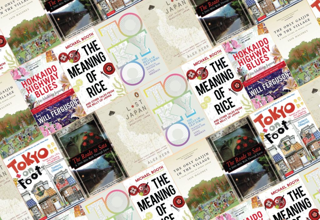 7 Japan Travel Books To Inspire Future Trips Lead