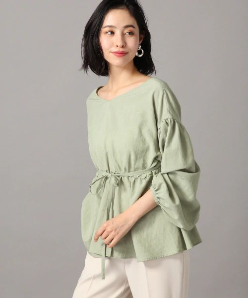 Top 5 Spring Fashion Trends In Tokyo 2020 Mint Shirt