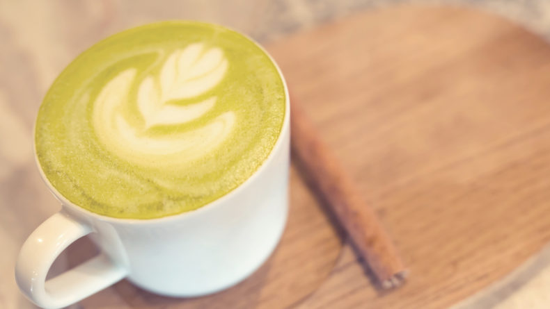 How To Embrace The Matcha Fever In Tokyo