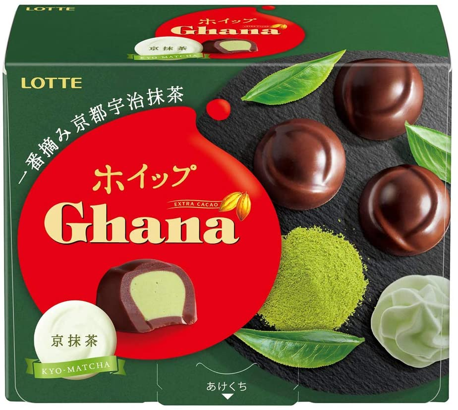 How To Embrace The Matcha Fever In Tokyo Ghana Whip