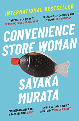 7 Tips To Build A Consistent Reading Habit Convenience Store Women Sayaka Murata