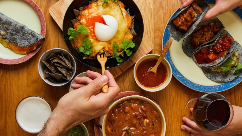 Los Tacos Azules Get Your Taco Survival Kit In Tokyo: A Discussion with Chef Marco