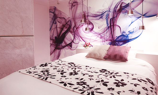 Japan's Love Hotels: 10 Hotels To Suit Every Taste - Hotel Colore