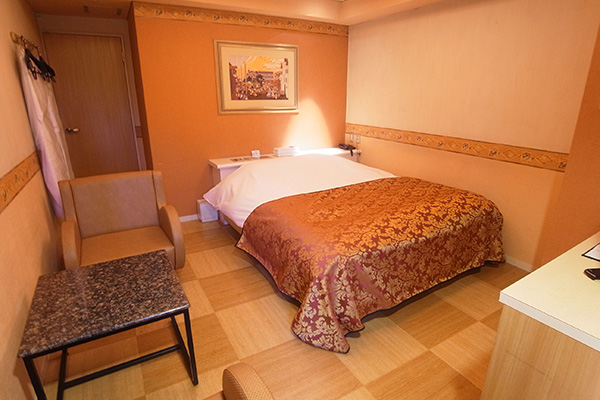 Japan's Love Hotels: 10 Hotels To Suit Every Taste - Hotel Myu