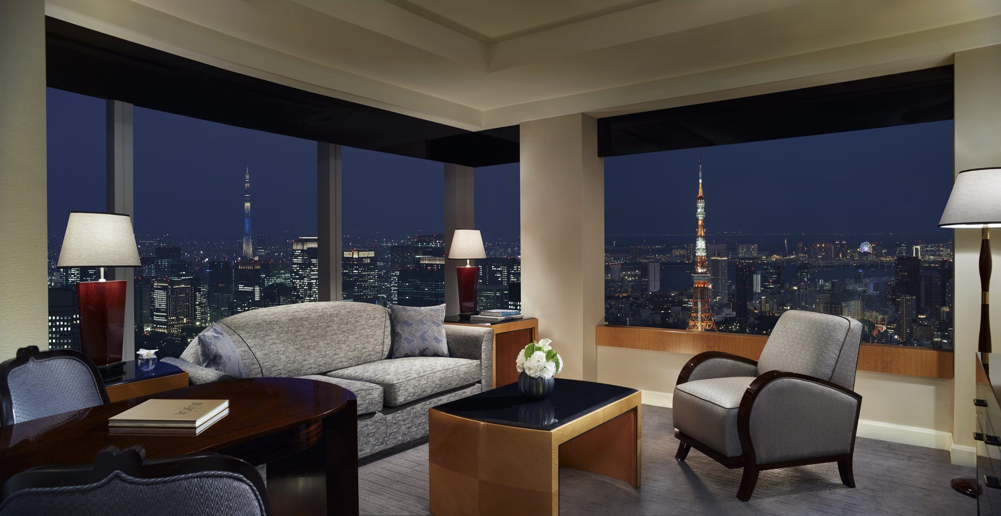 Tokyo Staycation Edit- The Best 2020 Summer Campaigns - The Ritz Carlton