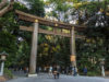 Power Spots: The Japanese Way To Recharge Your Mind - Meiji Jingu Entrance