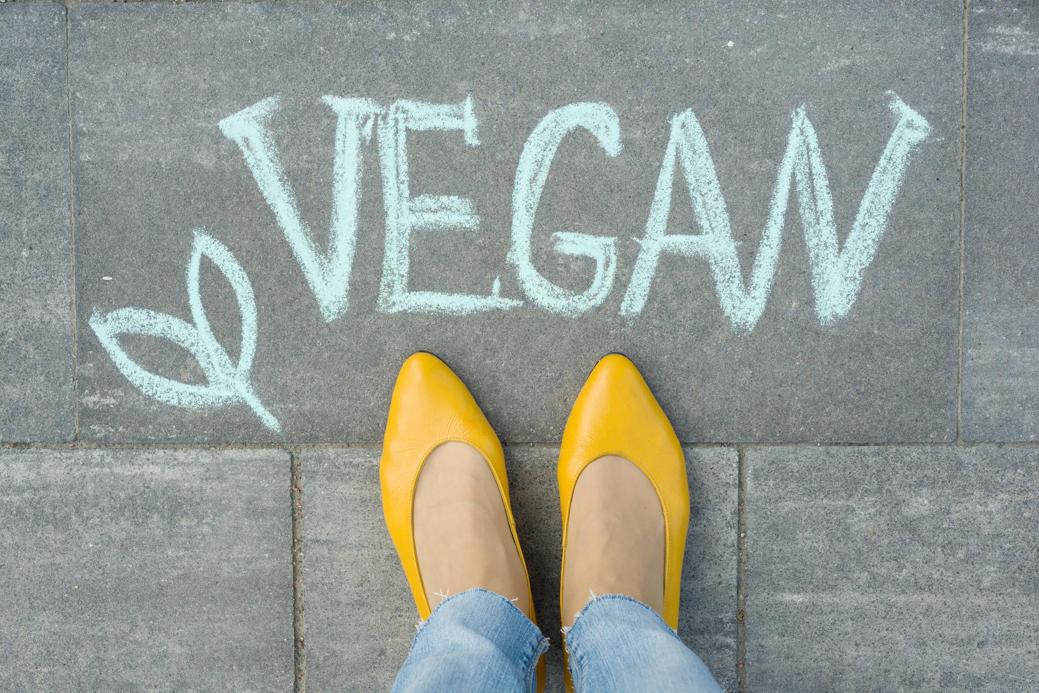 Being Vegan in Japan An Impossible Task