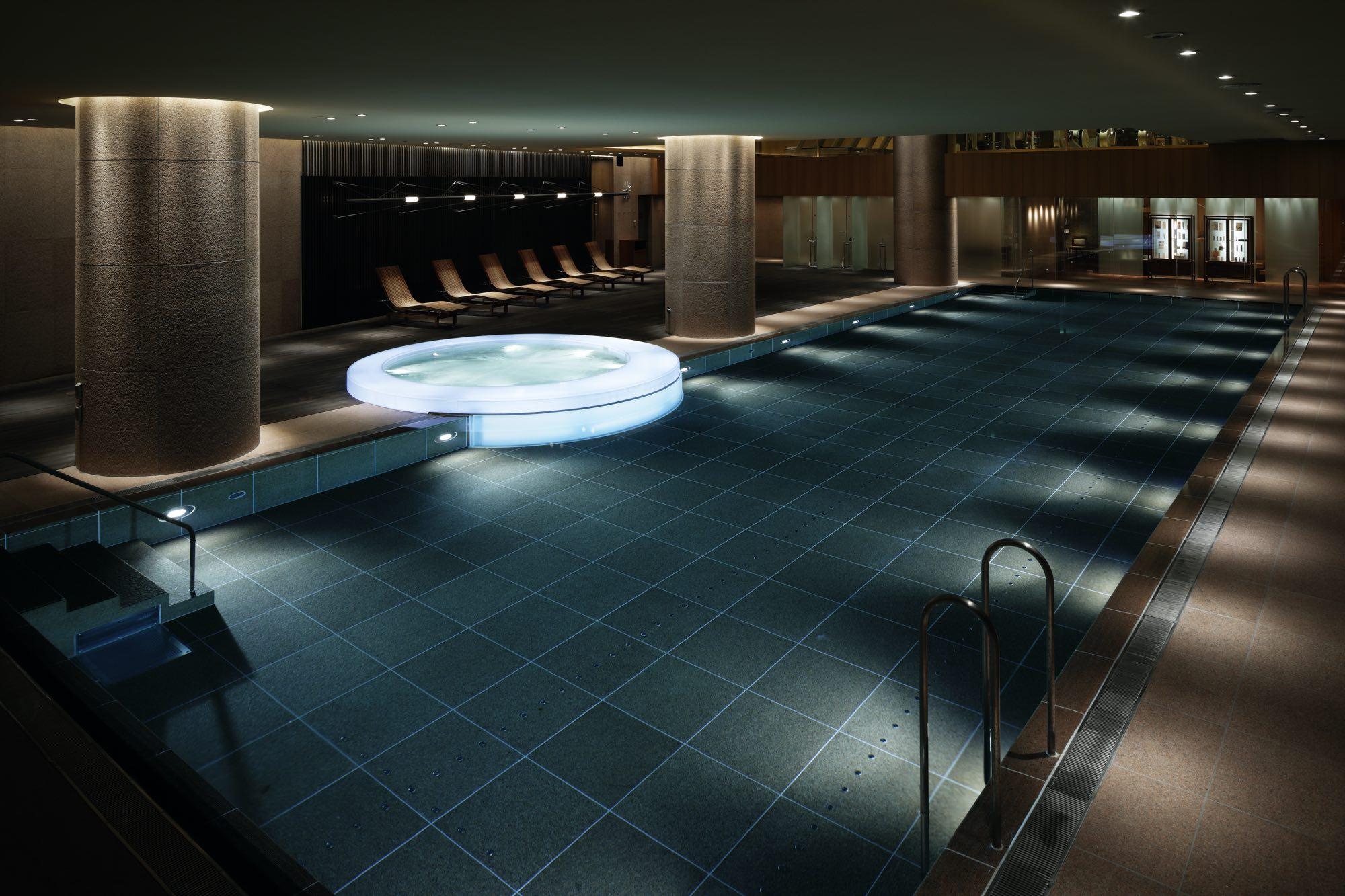 Tokyo Staycation The Best Summer 2020 Campaigns - Grand Hyatt Tokyo