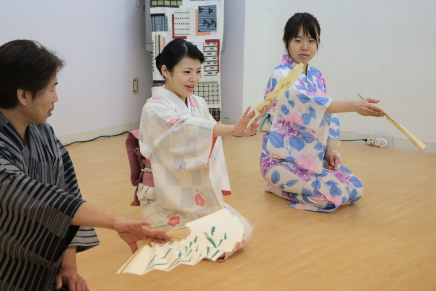 Online Workshops To Experience Japan