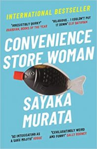 convenience store woman sayaka murata, unconventional Japanese romances