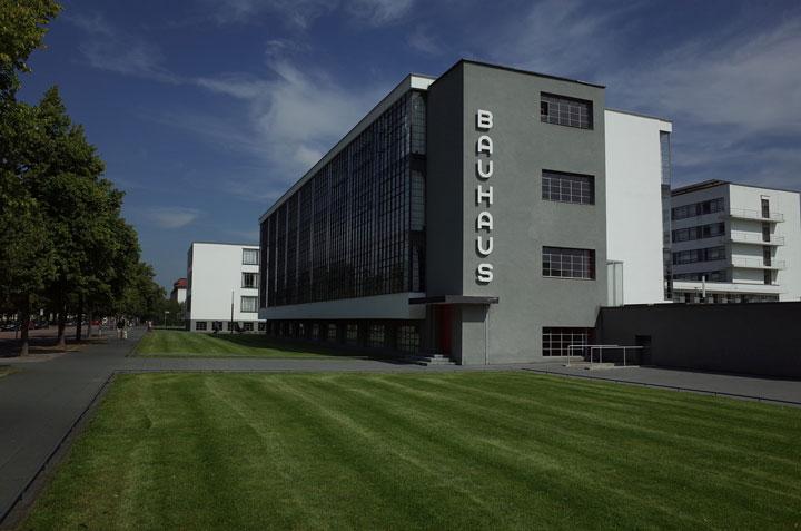 Exhibition: Bauhaus 100th Anniversary