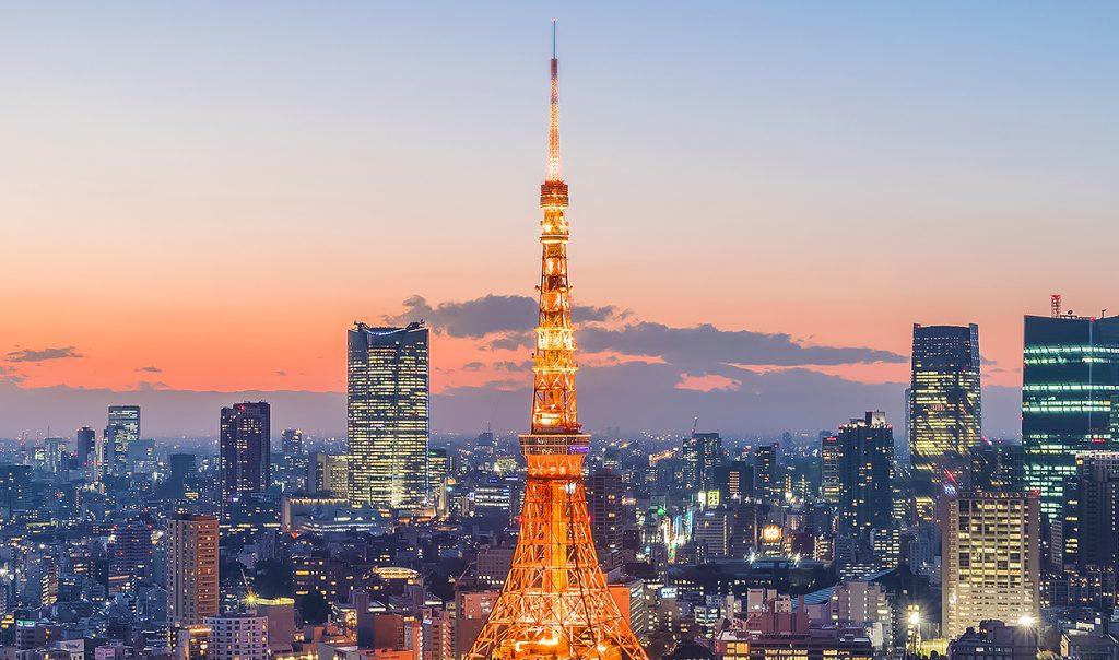 best year-end deals tokyo - Tokyo Tower