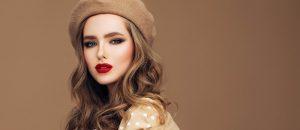 Fall 2020 Makeup Trends In Tokyo
