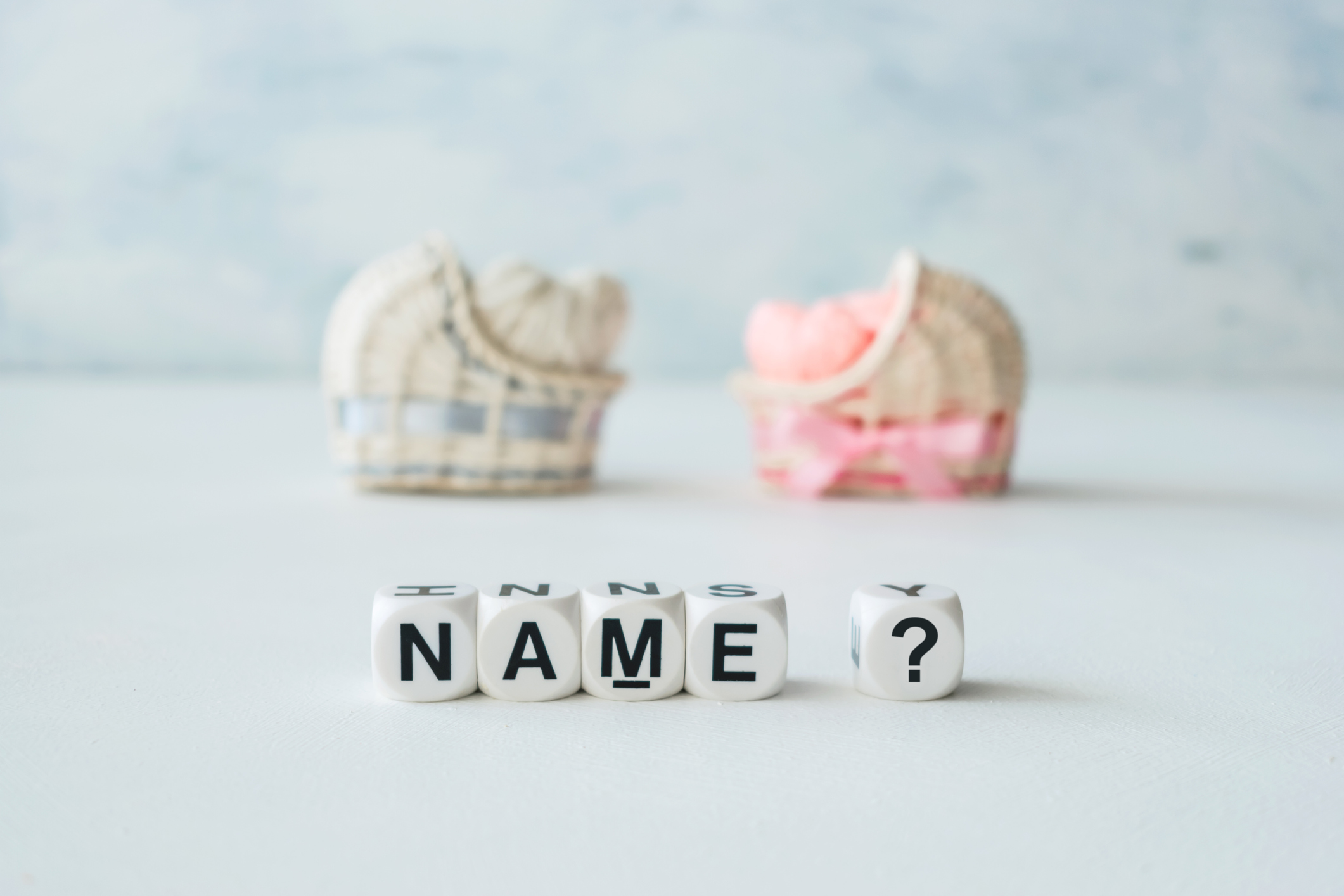 name baby international family