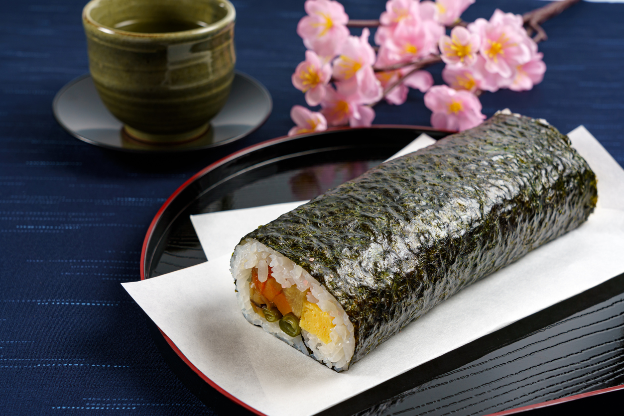5 Japanese Cooking Sites to Follow: ehomaki