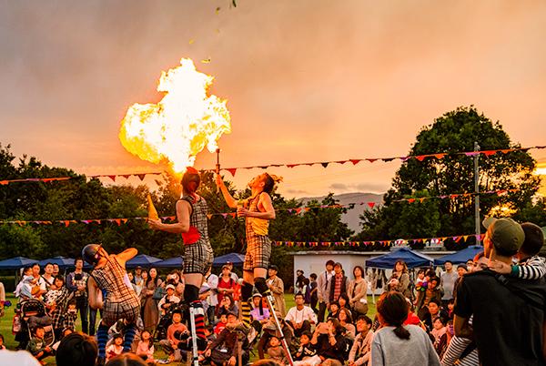 Camplugged Festival 2020