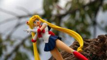Usagi - Sailor Moon figurine
