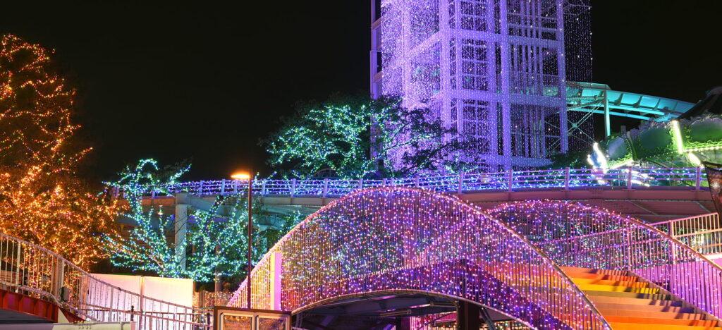 Yomiuriland Jewellumination