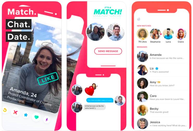 dating apps popular în japonia