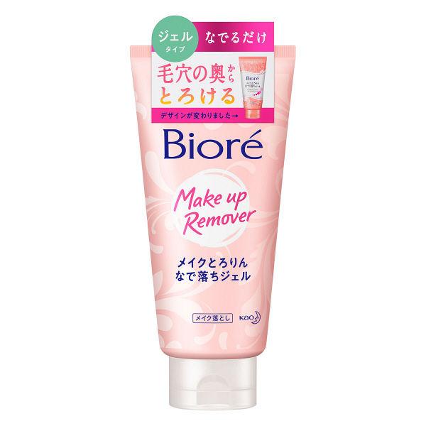 Biore Makeup Remover Gel