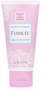 fiancée hand cream