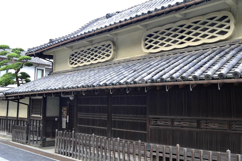 Machinami Takekobo Bamboo Craft Workshop