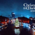 Yokohama Akarenga Christmas Market