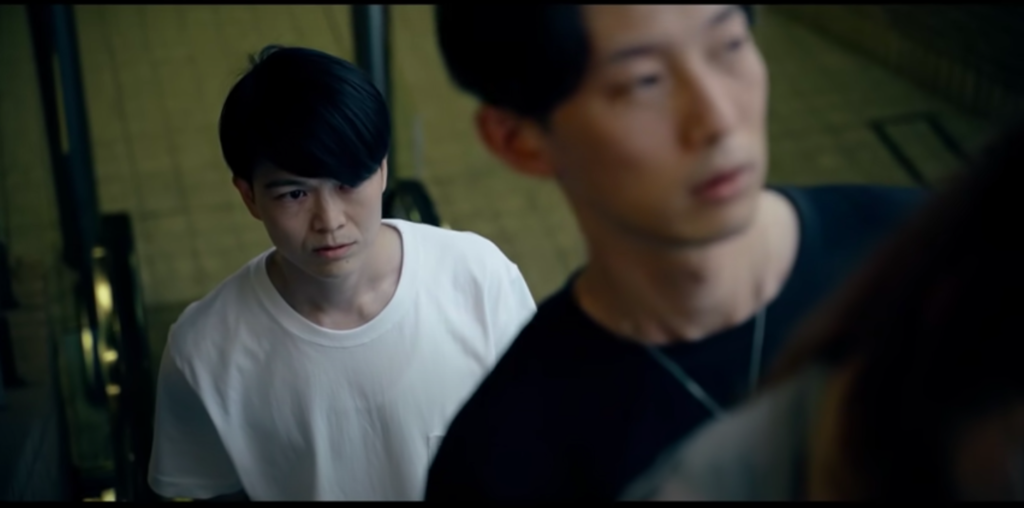 Japanese Anti-Sexual Violence Ad, #ActiveBystander, Becomes Online Hit