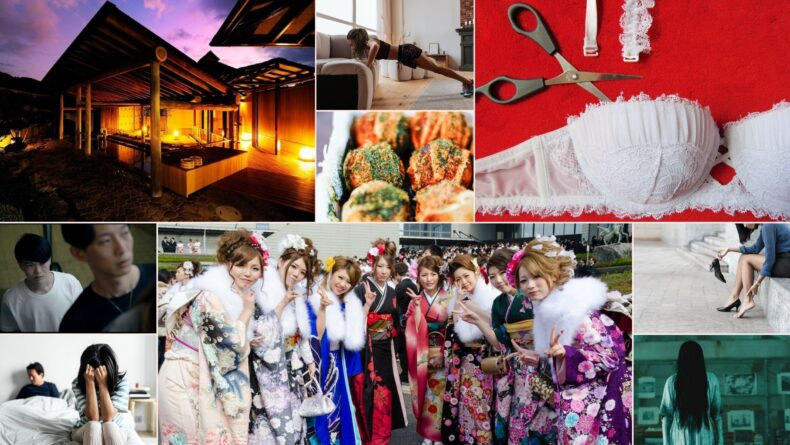 The Best Of Savvy Tokyo For 2020