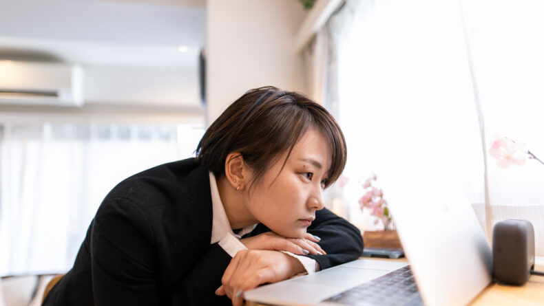 Stop Job Hunting Descrimination With #ShukatsuSexism